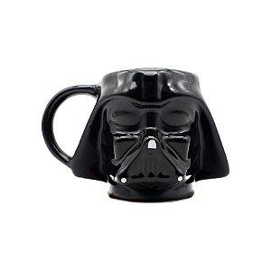 Caneca 3D Star Wars Darth Vader