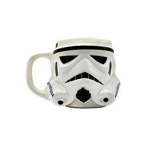 Caneca 3D Star Wars Stormtrooper