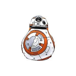 Almofada 3D Star Wars BB8