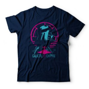 Camiseta Darth Vader Galactic Empire