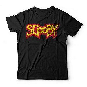 Camiseta Scooby Hellhound