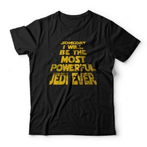 Camiseta Jedi Ever
