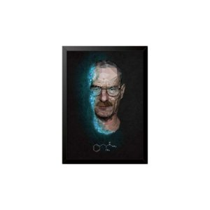 Quadro Breaking Bad Walter White