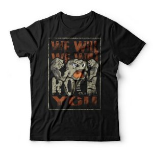 Camiseta Geodude
