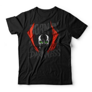 Camiseta Soldado do Inferno