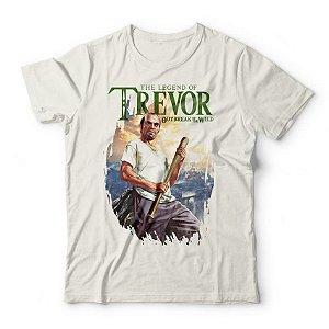 Camiseta GTA Trevor