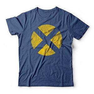 Camiseta X-Men Símbolo