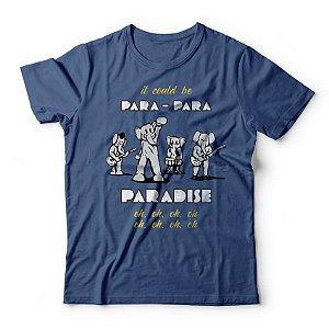 Camiseta Coldplay Paradise