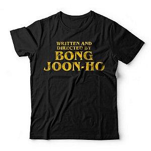Camiseta Directed By Bong Joon-Ho
