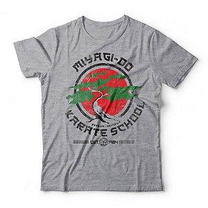 Camiseta Miyagi Karate School