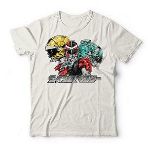 Camiseta Winspector