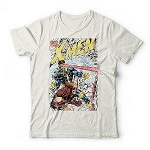 Camiseta X-Men Vol. 1