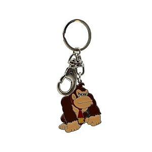 Chaveiro de Metal Donkey Kong
