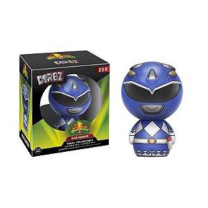 Blue Ranger - Power Rangers - Dorbz