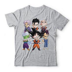 Camiseta Guerreiros Z
