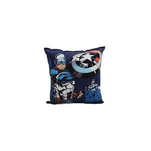Almofada Pequena Marvel Captain America