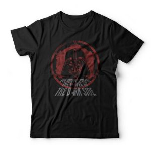 Camiseta The Power of the Dark Side