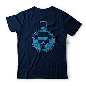 Camiseta Breaking Bad Laboratório