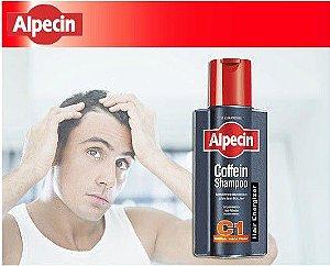 Alpecin Caffeine Shampoo C1 - 250 ml - Original