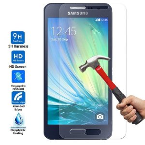 Película Vidro Temperado Samsung Galaxy A5