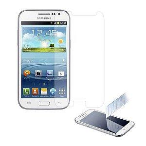 Película De Vidro Temperado Samsung Galaxy Win Duos I 8550 I8552