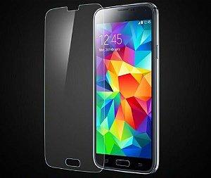 Película Escudo Vidro Temperado Samsung Galaxy S5 I9600 G900