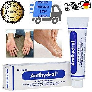 Antihydral Salbe 70g pomada original