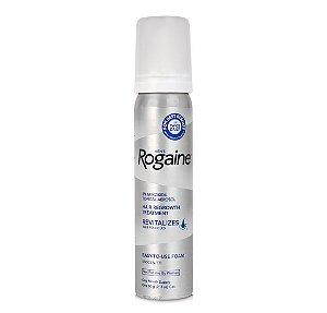 Rogaine Foam - frasco com 60 g original.