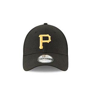 Boné New Era 9Forty MLB Pittburgh Pirates Black Snapback