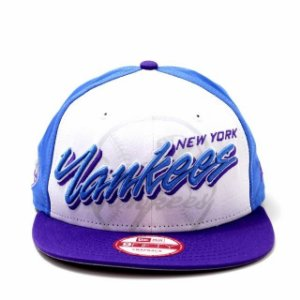 Boné New Era 9Fifty MLB New York Yankees Game Snapback