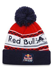 Gorro New Era Red Bull Racing Marinho/Vermelho