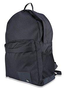 Mochila Escolar New Era Basic Branded Preta