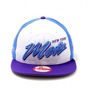 Boné New Era 9Fifty MLB New York Mets Gamer Snapback