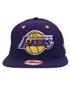 Boné New Era 9Fifty NBA Los Angeles Lakers OF Snapback