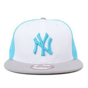 Boné New Era 9Fifty New York Yankees The Rotator Snapback