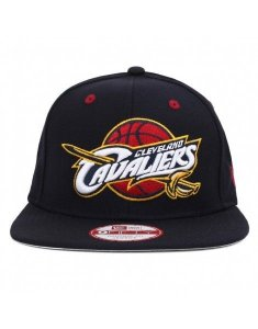 Boné New Era 9Fifty NBA Cleveland Cavaliers Original Fit Snapback