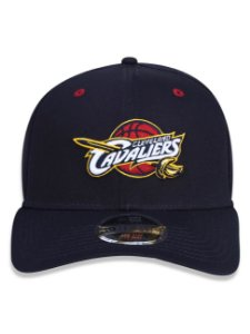 Boné New Era 39Thirty NBA Cleveland Cavaliers Flexhat
