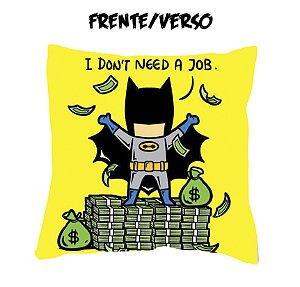 Coleção Super Empregos - Batman