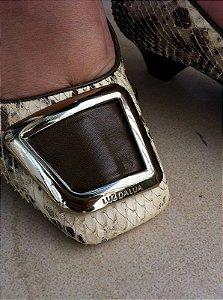 Sapato Baixo Cobra - Tam. 38