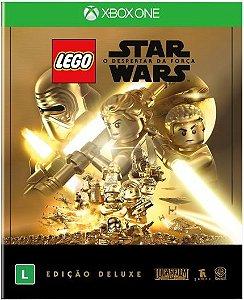 Jogo Lego Star Wars: O Despertar da Força Ed. Deluxe - Xbox One
