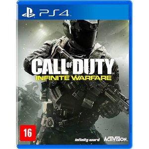 Jogo Call Of Duty : Infinite Warfare Ps4 - Playstation 4