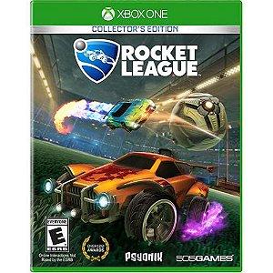 Jogo Rocket League Xbox One