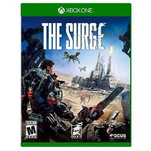Jogo The Surge Xbox One