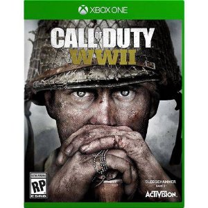 Jogo Call Of Duty - WWII  - Xbox One