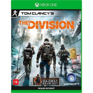 Jogo Tom Clancys The Division - Xbox One