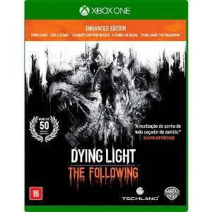 Jogo Dying Light - The Following - Enhanced Edition - Xbox One