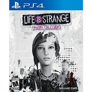Jogo Life Is Strange - Before The Storm - PlayStation 4