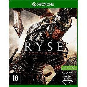 Jogo Ryse: Son of Rome - Xbox One - Totalmente em Português