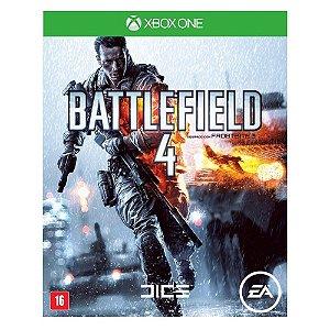 Jogo Battlefield 4 - XBOX ONE