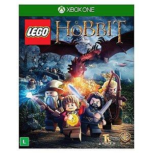Jogo Lego Hobbit - XBOX ONE